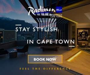 Radisson Cape Town