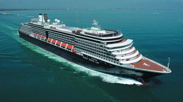Holland America Line Offers Promotions