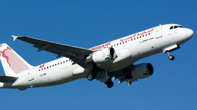 Tunisair to Increase Montreal Service