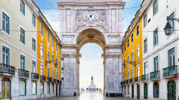 Lisbon embraces modern culture whilst maintaining its heritage and traditions