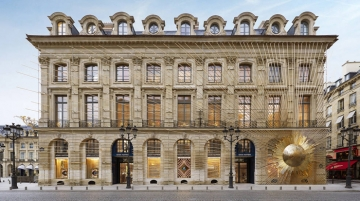 Maison Louis Vuitton Vendôme