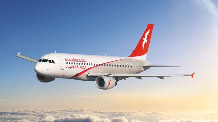 Egypt is one of Air Arabia's highest potential growth markets