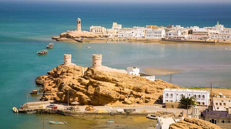 Oman is expecting to receive record tourist arrivals