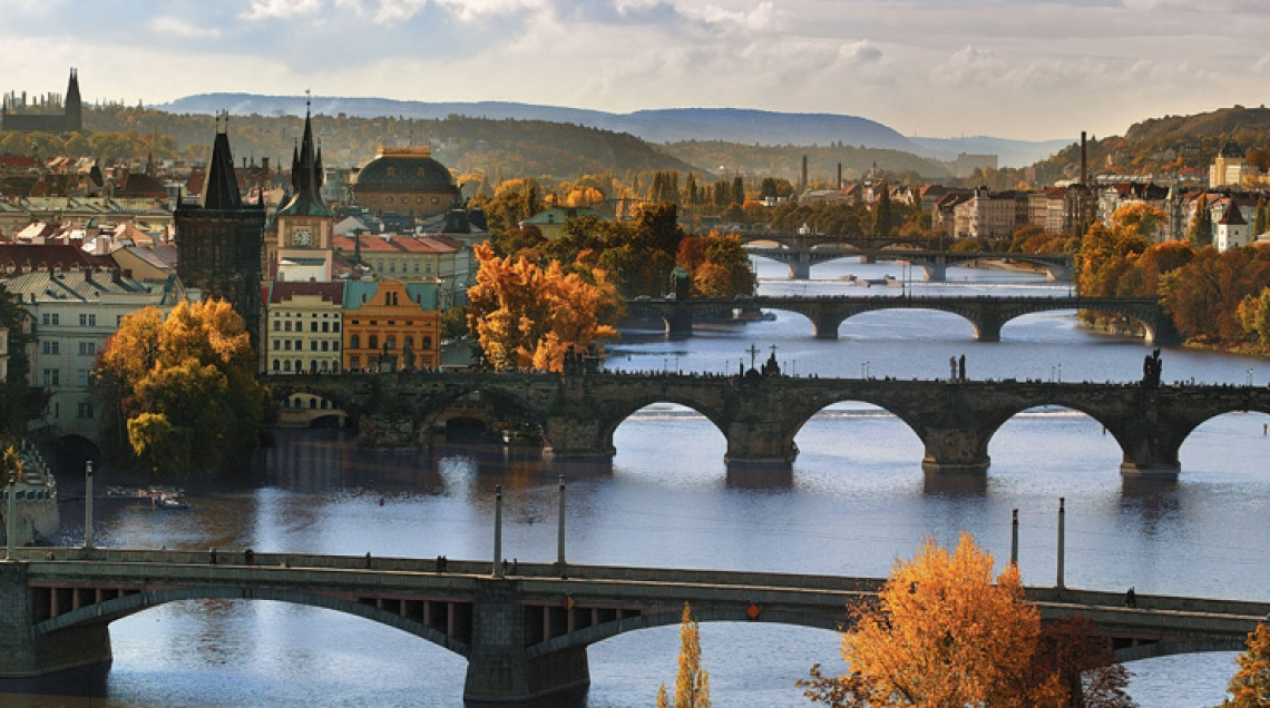 Prague to welcome w hotels brand for W hotel prague