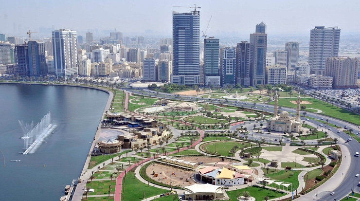 Positioning Sharjah for Chinese Travellers