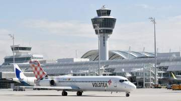 Volotea now transports passengers from Munich to two more exciting destinations