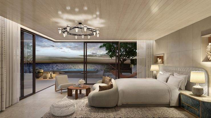 Kerzner Announces One&Only Resort in Athens