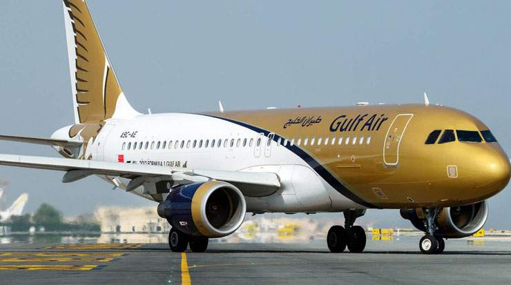 Gulf Air operates double daily flights or more to select destinations across the GCC, MENA, Indian Subcontinent and Europe