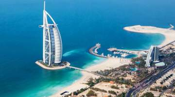 Dubai has recorded an increase in tourism-driven economic contribution to the UAE's GDP
