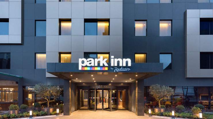 Three new Park Inn by Radisson hotels were introduced to Saudi Arabia during Q1 this year
