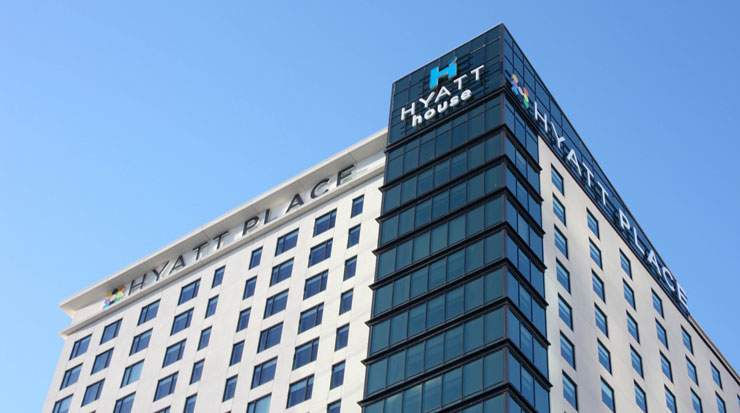 The Hyatt Place and Hyatt House brands are designed for business travellers, to remain productive and worry free