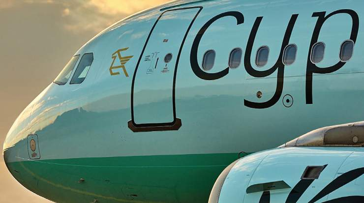 Cyprus Airways Simulates a Flight for Children with Autism