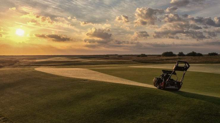 Syngenta Survey Assesses Mental Health in the Golf Industry