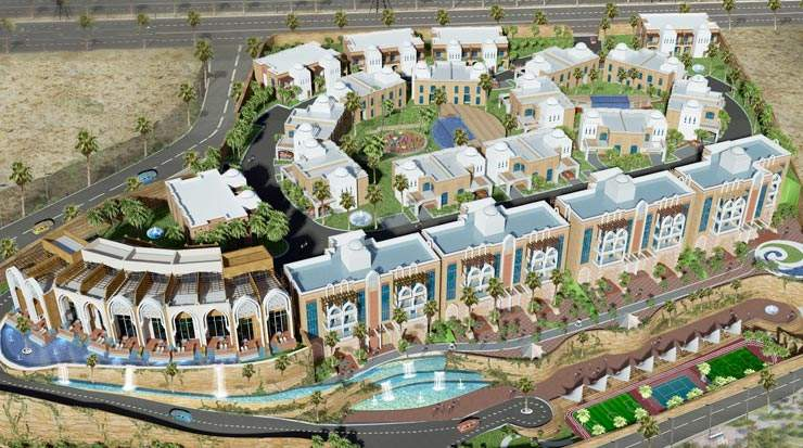 Radisson Hotel Group Continues its Expansion in Saudi Arabia