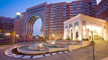 Ibn Battuta Gate property in Dubai