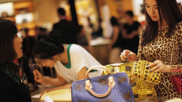 Chinese Consumption to Boost Global Luxury Market