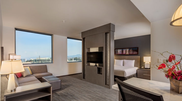 Hyatt House Mexico City/Santa Fe