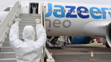 Jazeera Airways announced H1 2020 Earnings