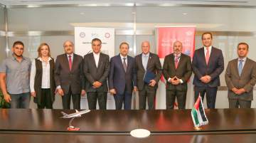 RJ and Private Hospitals Association sign agreement