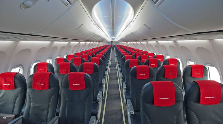 Norwegian Air Shuttle Expands Long-Haul Network