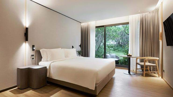 Dusit International Expands Hotel Operations in  Thailand