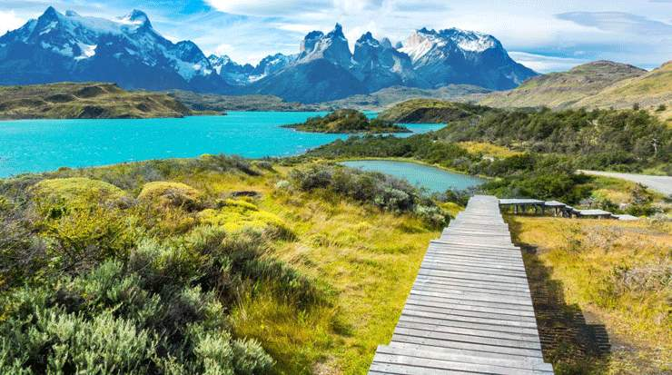 Stronger-Greener: Future of Tourism in the Americas