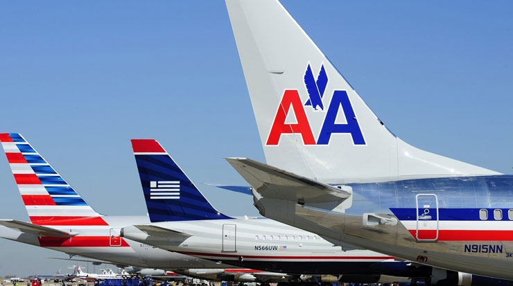 American Airlines Now Operates from New York LaGuardia