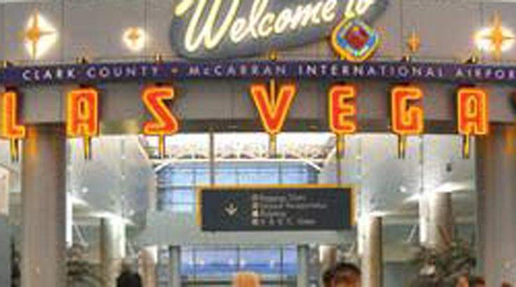 Las Vegas Thanks Hospitality Workers and Honours the Spirit of Travel