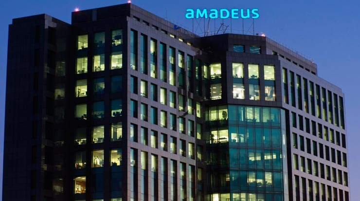 Amadeus and Air India Sign New Agreement