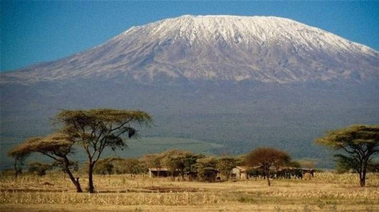 A new tourism marketing initiative has been launched in Tanzania