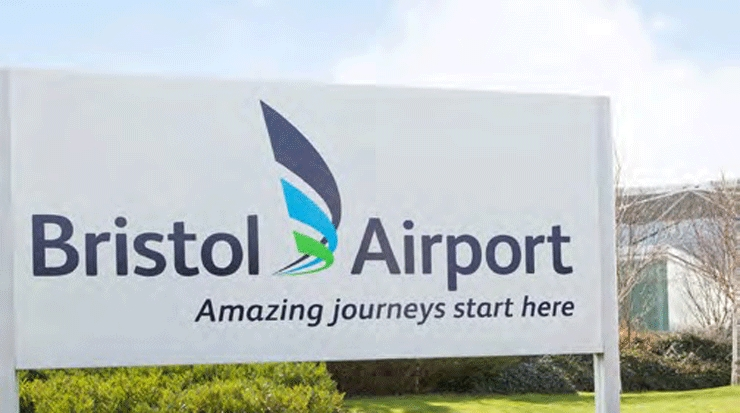 Jobs Fairs to Attract Work Force to Bristol Airport