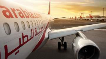 Air Arabia added 21 new routes to its global network in 2017