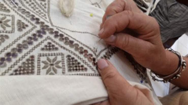 Cyprus: Official Certification for Lefkara Lace