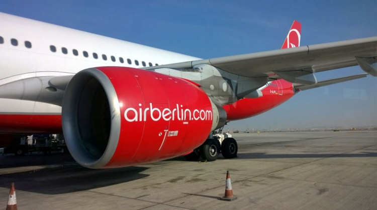 airberlin and NIKI Unveil Summer Priorities