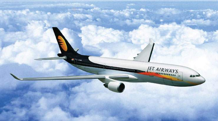Jet Airways increased its frequency on Manchester-Mumbai flights ahead of the service's launch