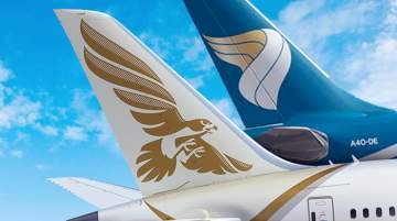 Gulf Air and Oman Air Expand Codeshare Agreement