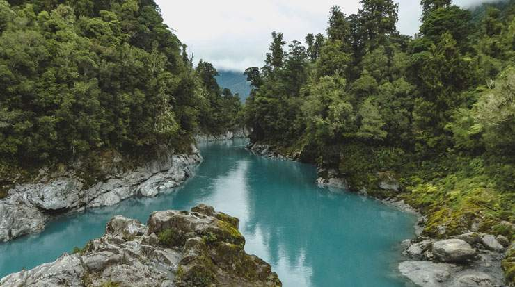 From self-drives to other activities, Cox & Kings has been curating New Zealand Journeys for a wide range of travellers' segments