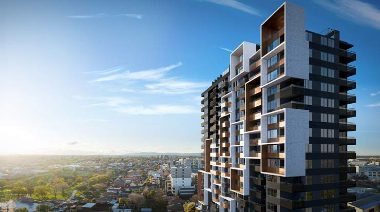 Avani Box Hill Melbourne Residences