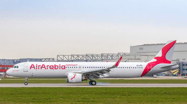 Air Arabia Launched Direct to Vienna