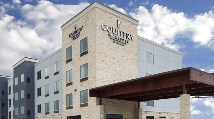 Country Inn & Suites By Carlson, New Braunfels, Texas