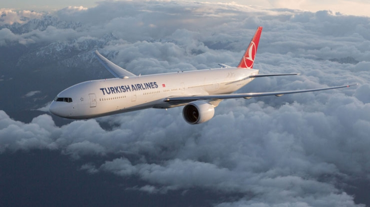 Turkish Airlines Reached Highest Load Factor in 2017