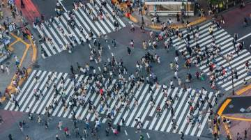 Japan: Highest Growth in International Arrivals by 2022