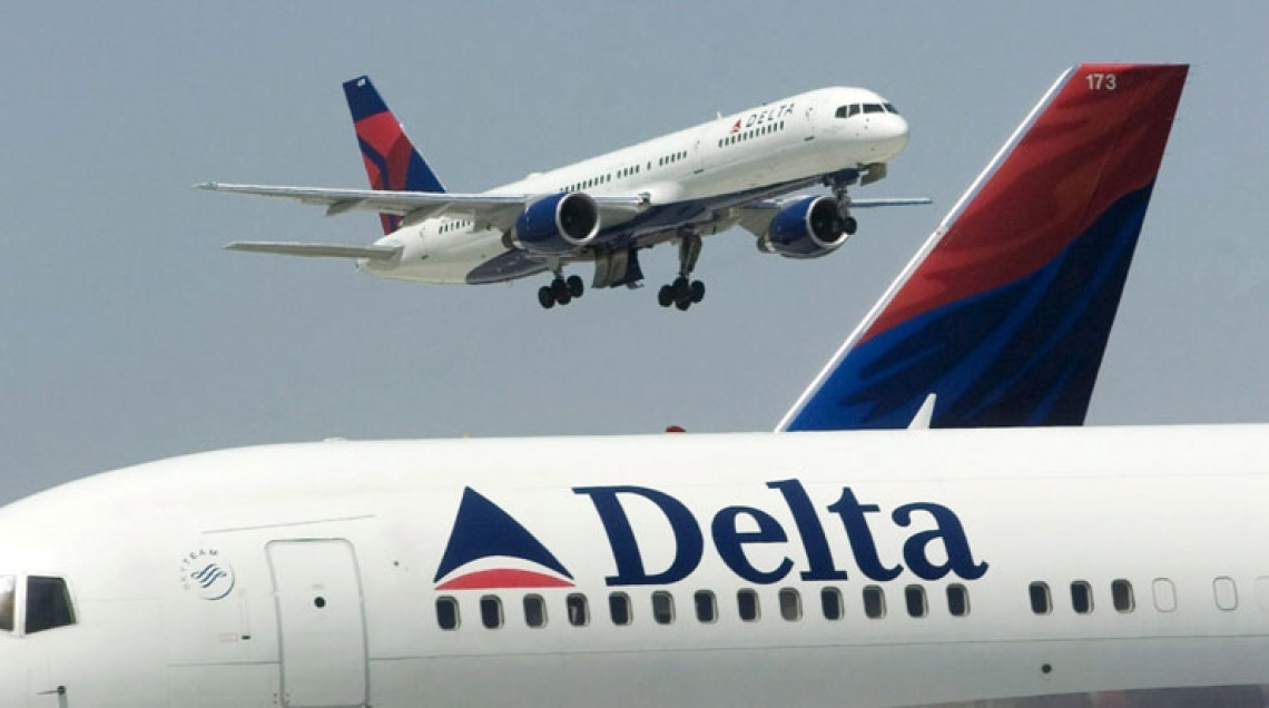 Delta Air Lines, Inc. (DAL) Receives Average Recommendation of