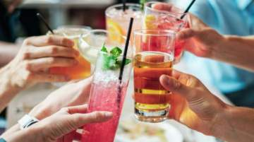 Eco-friendly alternatives to straws and picks will be offered to Hyatt guests whenever possible