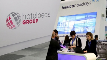 Tourico Holidays and Hotelbeds Officially One