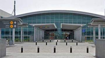 Hermes Airports, Cyprus