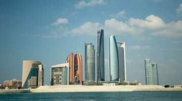 JLL also reported Abu Dhabi's hospitality market registered a two percent increase in occupancy levels