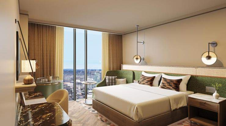 Hyatt Grows with Luxury and Lifestyle Brands