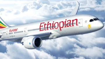 Ethiopian to Resume Flights to Cameroon on Special Permit