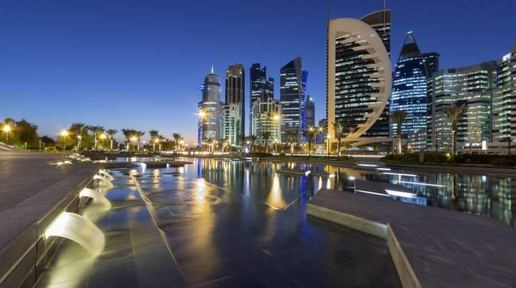 Qatar's travel facilitation improvements coincide with progress made in visa facilitation worldwide